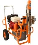 Бензиновое окрасочное оборудование Aspro