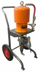 Пневматическое оборудование Aspro