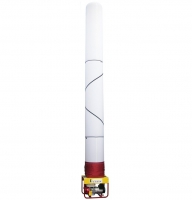 АОУ Световая башня СВЕБА EL(Т5-7)1000S