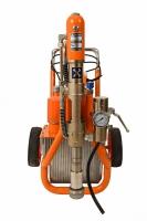 Гидропоршневой окрасочный аппарат ASPRO-12000 (220V)(R)