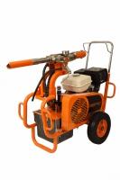 Гидропоршневой окрасочный аппарат ASPRO-13000 (220V)(R)