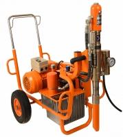 Гидропоршневой окрасочный аппарат ASPRO-13000 (380V)(R)