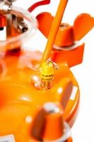 Красконагнетательный бак для краски ASPRO-10L-A