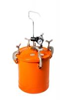Красконагнетательный бак для краски ASPRO-8L