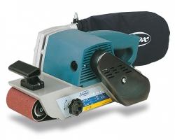 Ленточная шлифовальная машина Virutex LB31EA с пылесборником