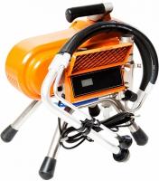 Поршневой окрасочный аппарат (агрегат) ASPRO-2300E(R)
