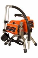 Поршневой окрасочный аппарат (агрегат) ASPRO-3100(R)