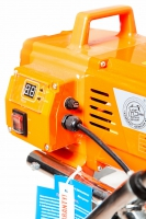 Поршневой окрасочный аппарат (агрегат) ASPRO-5000(R)
