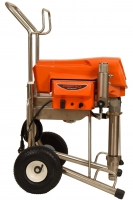 Поршневой окрасочный аппарат (агрегат) ASPRO-7200(R)