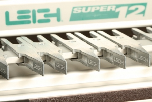 Шипорезное приспособление (шипорезка) Leigh Super Jig 12M (Metric)