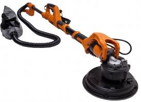 Шлифовальная машинка (жираф) ASPRO-С3(R) для шлифовки потолков и стен