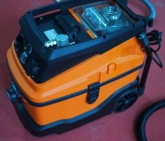 Строительный пылесос ASPRO-VC1