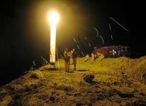 АОУ Световая башня СВЕБА EL(5)1000S