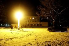 АОУ Световая башня СВЕБА ELG(Т3-5)1000S 2,7 GX
