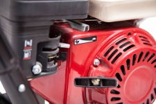 Бензиновый мембранный окрасочный аппарат ASPRO-4500G(R)