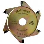 Дисковая фреза РОКИТ FA118.V90-6Z20