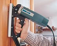 Центрирующая пята для более легкого ввода фрезы в начале фрезерования.