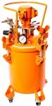 Красконагнетательный бак для краски ASPRO-20L-A