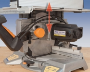 Новая система настройки положения верхнего стола обеспечивает точную и плавную настройку