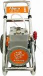 Мембранный окрасочный аппарат (агрегат) ASPRO-4100(R)