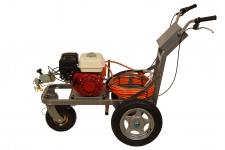 Оборудование (агрегат) ASPRO-2500RL для дорожной разметки