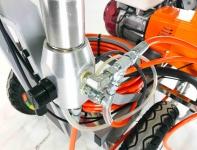 Оборудование (агрегат) ASPRO-5000RL для дорожной разметки