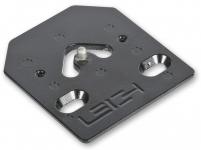 Пластина Leigh для установки шипорезки R9 plus