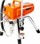 Поршневой окрасочный аппарат (агрегат) ASPRO-2000®