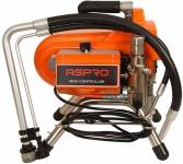 Поршневой окрасочный аппарат (агрегат) ASPRO-2700E(R)