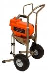 Поршневой окрасочный аппарат (агрегат) ASPRO-3100H(R)