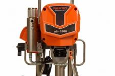 Поршневой окрасочный аппарат (агрегат) ASPRO-3900(R)