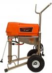 Поршневой окрасочный аппарат (агрегат) ASPRO-6000