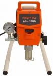 Поршневой окрасочный аппарат (агрегат) краскораспылитель ASPRO-1800®