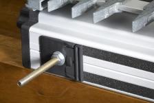 Шипорезное приспособление (шипорезка) Leigh Super Jig 24M (Metric) с поддержкой фрезера