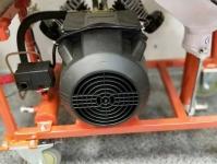 Штукатурный агрегат ASPRO-N1
