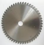 Специальный пильный диск 160x2,2x20 TF52