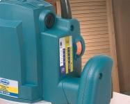 Модель FRE160P оснащена системой электронной регулировки, которая поддерживает заданную частоту вращения под нагрузкой.